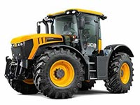 JCB Tractors & Machinery