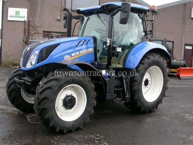 New Tractors Archives - Townson Tractors