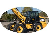 Used JCB Tractors & Machinery