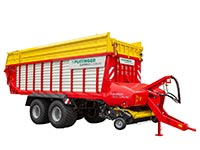 New Pottinger Machinery